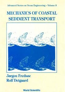 معرفی کتاب MECHANICS OF COASTAL SEDIMENT TRANSPORT