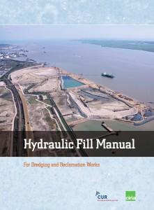 دستنامه طراحی خاکریز هیدرولیکی(Hydraulic Fill Manual)