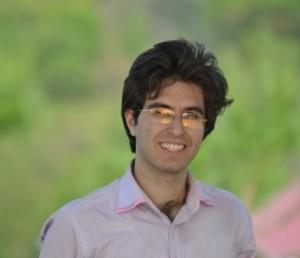 سید امیر حسین موسوی