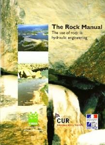 طراحی سازه های سنگی با The Rock Manual 2007
