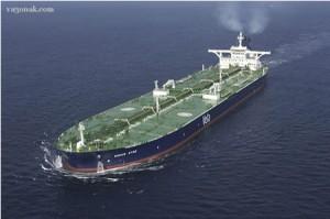 مروری بر نفت کش ها به بهانه ورود بزرگترین نفت کش جهان در ایران