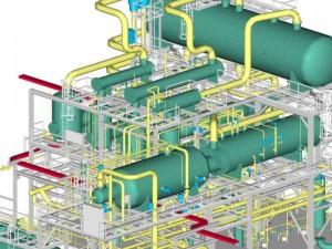 آموزش طراحی خطوط لوله نفت و گاز