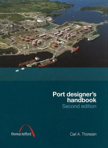 معرفی کتاب PORT DESIGNER'S HANDBOOK RECOMMENDATIONS AND GUIDELINES