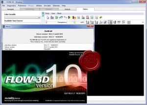 راهنمای FLOW-3Dv10