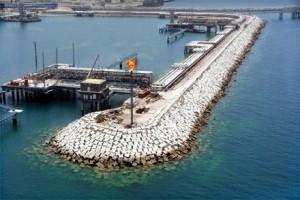 آیین نامه های طراحی سازه های دریایی ایران