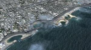طراحی سازه های حفاظت از ساحل