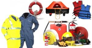 دستور العمل ایمنی و بهداشت در کشتی