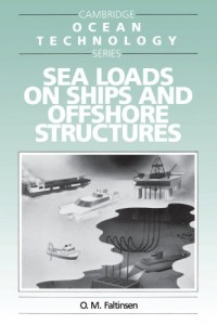ُکتاب SEA LOADS ON SHIPS AND OFFSHORE STRUCTURES