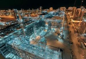 برخی رکوردهاي صنعت نفت و گاز