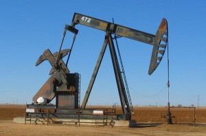 حــفــاري چــاه نفت-Drilling