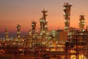 آشنایی با فرآيند هاي شيرين سازي گاز طبيعي