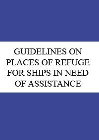 تعیین پناهگاه امن برای کشتی ها در آب های کشور