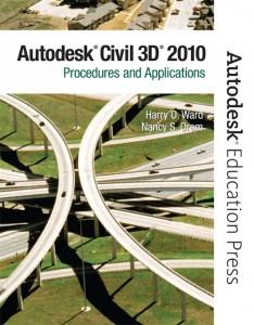 جزوه آموزش نرم افزار Civil 3D-2010