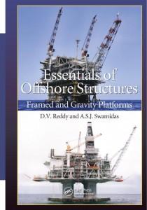 کتاب ضروریات طراحی سازه های فراساحل - سکوهای شابلونی و وزنی