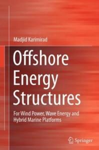 کتاب سازه های انرژی فراساحل