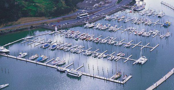 طراحی موج شکن های شناور